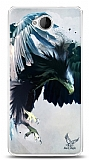 Microsoft Lumia 650 Black Eagle Kılıf