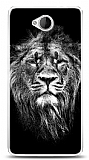 Dafoni Microsoft Lumia 650 Black Lion Kılıf