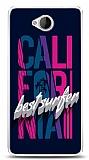 Dafoni Microsoft Lumia 650 California Surfer Kılıf