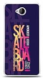 Dafoni Microsoft Lumia 650 Skateboard Kılıf