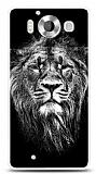 Dafoni Microsoft Lumia 950 Black Lion Kılıf