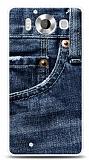 Microsoft Lumia 950 Jean Kılıf