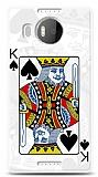 Microsoft Lumia 950 XL King Kılıf