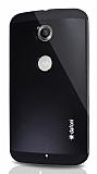 Dafoni Motorola Nexus 6 Slim Power Siyah Kılıf