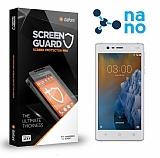Dafoni Nokia 3 Nano Premium Ekran Koruyucu