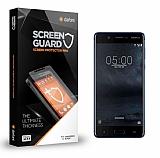 Dafoni Nokia 5 Tempered Glass Premium Cam Ekran Koruyucu