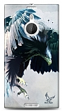 Dafoni Nokia Lumia 1520 Black Eagle K�l�f