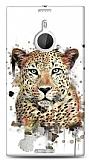 Dafoni Nokia Lumia 1520 Leopard K�l�f