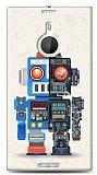 Dafoni Nokia Lumia 1520 Robot K�l�f
