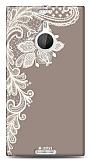 Dafoni Nokia Lumia 1520 Ruche K�l�f
