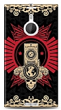 Dafoni Nokia Lumia 1520 Skull Nation K�l�f