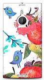 Dafoni Nokia Lumia 1520 Water Color Kiss K�l�f