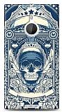 Dafoni Nokia Lumia 1520 Wolf Death K�l�f