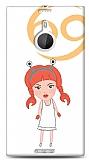 Dafoni Nokia Lumia 1520 Yenge� Burcu K�l�f