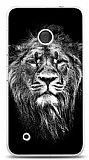 Nokia Lumia 530 Black Lion Kılıf