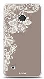 Dafoni Nokia Lumia 530 Ruche Kılıf