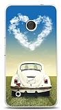 Dafoni Nokia Lumia 530 Vosvos Love Kılıf