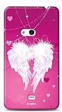 Dafoni Nokia Lumia 625 Angel K�l�f