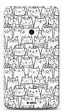 Dafoni Nokia Lumia 625 Cats K�l�f