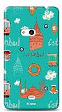 Dafoni Nokia Lumia 625 �stanbul K�l�f