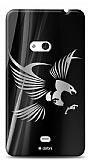 Dafoni Nokia Lumia 625 Kartal K�l�f