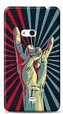 Dafoni Nokia Lumia 625 Metal Sign K�l�f