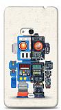 Dafoni Nokia Lumia 625 Robot K�l�f