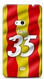 Dafoni Nokia Lumia 625 Tam 35 K�l�f