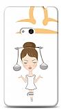 Dafoni Nokia Lumia 625 Terazi Burcu K�l�f