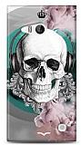 Nokia Lumia 730 Lovely Skull Kılıf