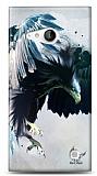 Nokia Lumia 735 Black Eagle Kılıf