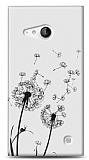Dafoni Nokia Lumia 735 Dandelion Kılıf
