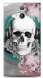 Nokia Lumia 735 Lovely Skull Kılıf