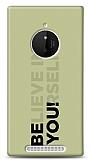 Nokia Lumia 830 Be You Kılıf