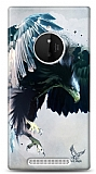 Nokia Lumia 830 Black Eagle Kılıf
