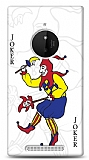 Nokia Lumia 830 Joker Kılıf