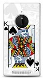 Nokia Lumia 830 King Kılıf