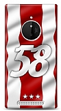 Nokia Lumia 830 Kırmızı 58 Kılıf