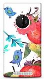Nokia Lumia 830 Water Color Kiss Kılıf