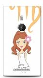 Dafoni Nokia Lumia 925 Ba�ak Burcu K�l�f