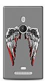 Dafoni Nokia Lumia 925 Bloody Angel K�l�f