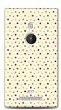 Nokia Lumia 925 Desen 2 Kılıf