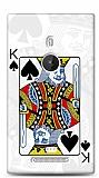 Nokia Lumia 925 King Kılıf