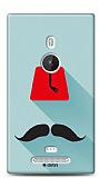 Dafoni Nokia Lumia 925 Ottoman K�l�f