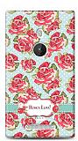 Dafoni Nokia Lumia 925 Roses Love K�l�f