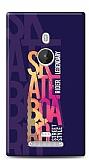 Dafoni Nokia Lumia 925 Skateboard K�l�f