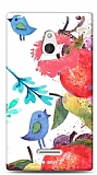 Dafoni Nokia XL Water Color Kiss K�l�f