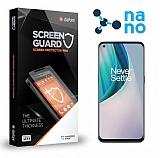 Dafoni OnePlus Nord N10 5G Nano Premium Ekran Koruyucu