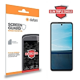 Dafoni Huawei P smart 2021 Slim Triple Shield Ekran Koruyucu