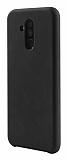 Dafoni Orjinal Series Huawei Mate 20 Lite Siyah Silikon Kılıf